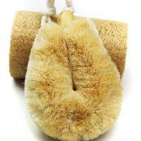 Sisal Dry Brush (small)