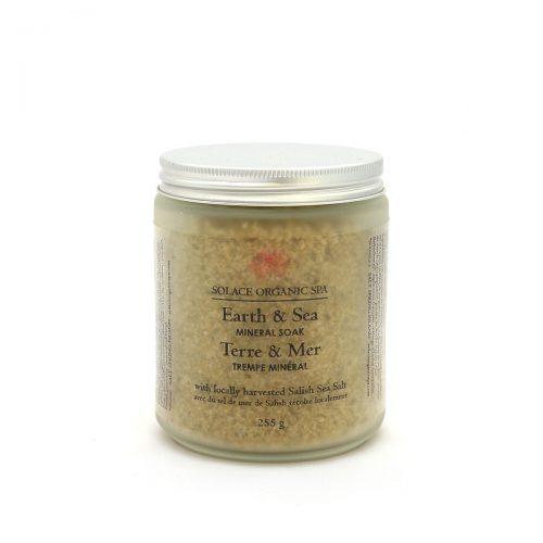 Earth & Sea Mineral Bath Salts