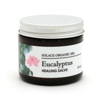Herbal Healing Salve – Eucalyptus