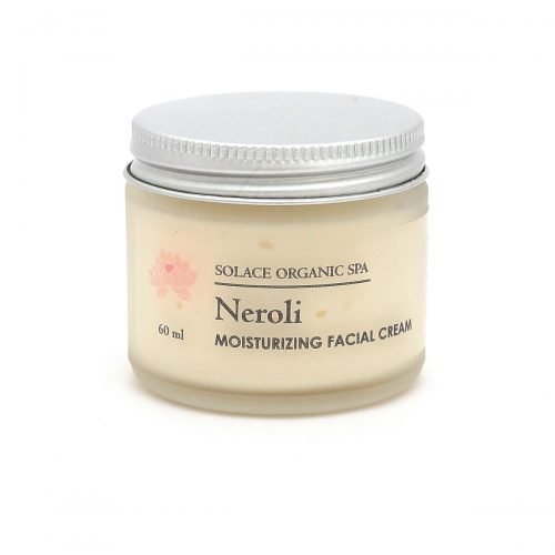 Neroli Moisturizing Facial Cream