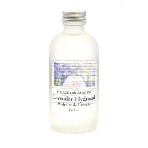 Aromatherapy Hydrosol ~ Lavender