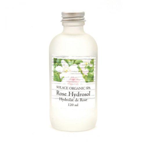 Aromatherapy Hydrosol ~ Rose