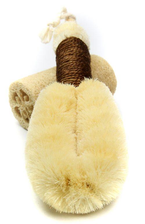 Sisal Dry Brush (large)