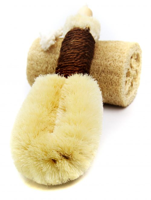 Sisal Dry Brush (medium)