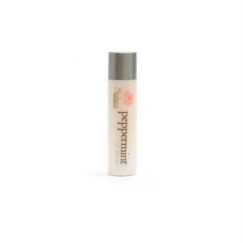 Natural Lip Balm – Peppermint