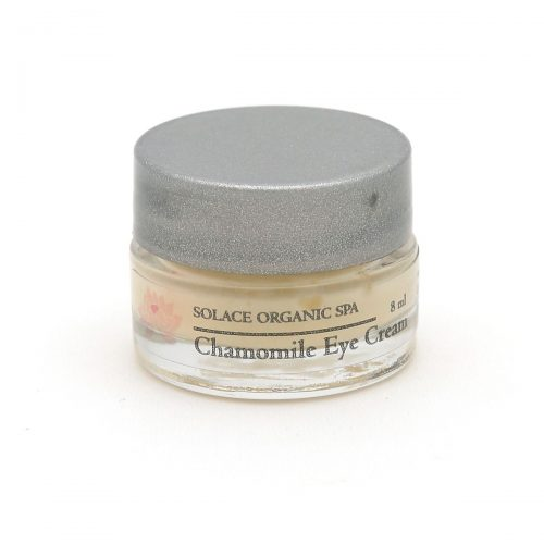 Chamomile Eye Cream – Natural Skin Care