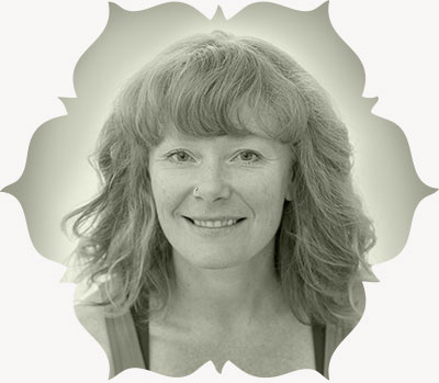 Alison Payne Solace Organic Spa Practitioner