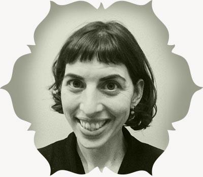 Julia Sevitt Solace Organic Spa Practitioner