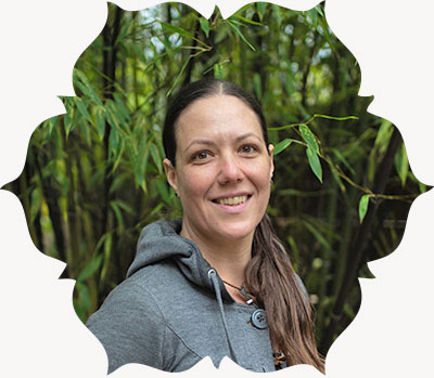 Becky Pilon - Solace Organic Spa